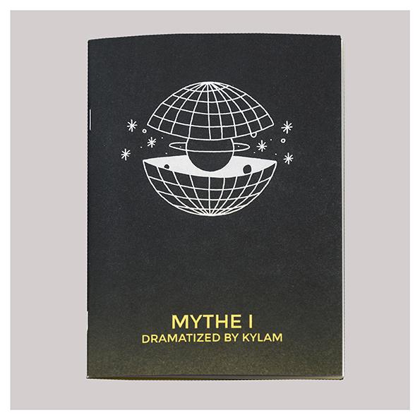 Mythe I, 2017
